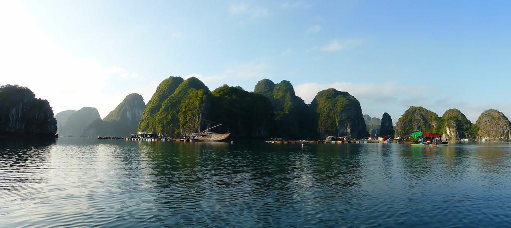 îles paradisiaques asie sud est