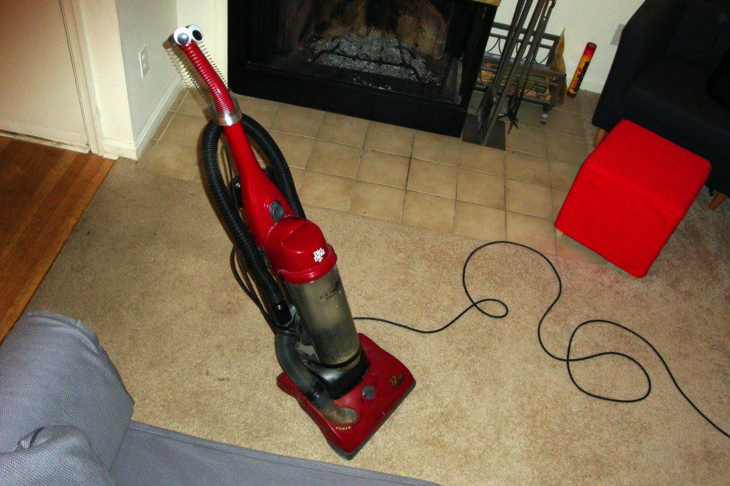 avantages aspirateur laveur
