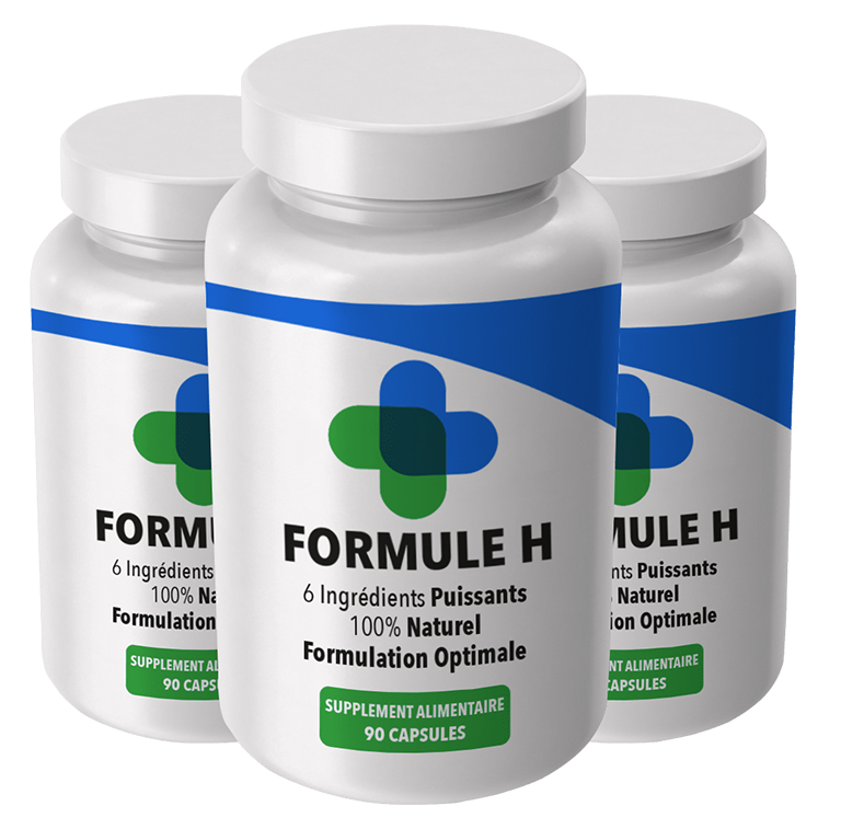 Formule H remède hémorroïdes