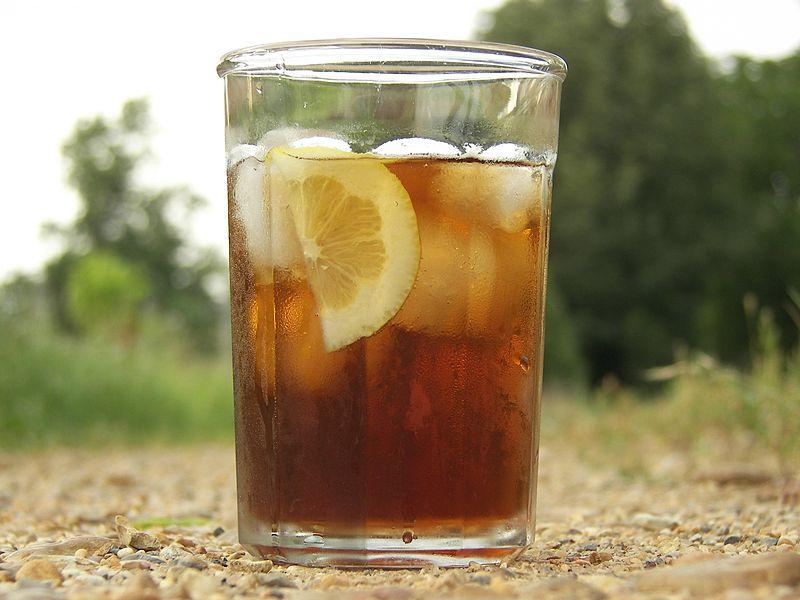 santé et thé