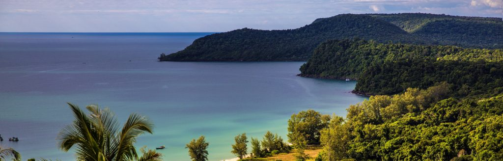 visiter Koh Rong