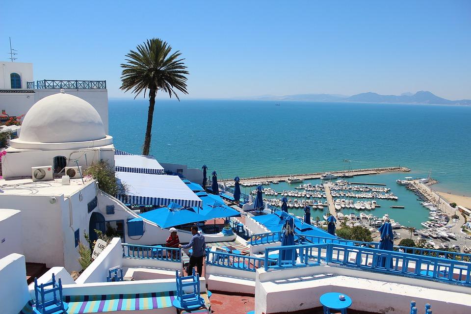 voyager Tunisie